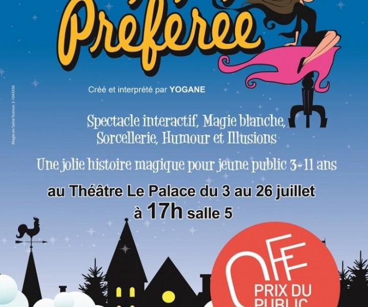 Ma Sorcière Préférée à Avignon 201
