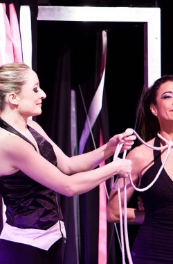 Yogane - Elle Duo
