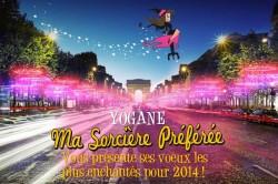 Voeux 2014 Yogane