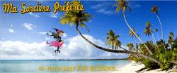 Sorcière Yogane Martinique
