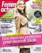 Femme Actuelle - Février 2014