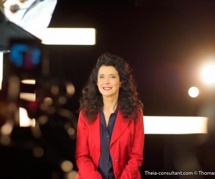 Yogane interview France 2