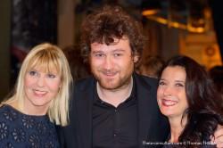 Chantal LADESSOUS, Olivier de BENOIST & Yogane