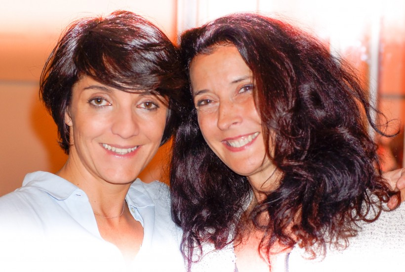 rencontrer florence foresti