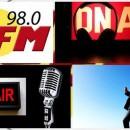 Interview de la magicienne Yogane sur Radio Enghien