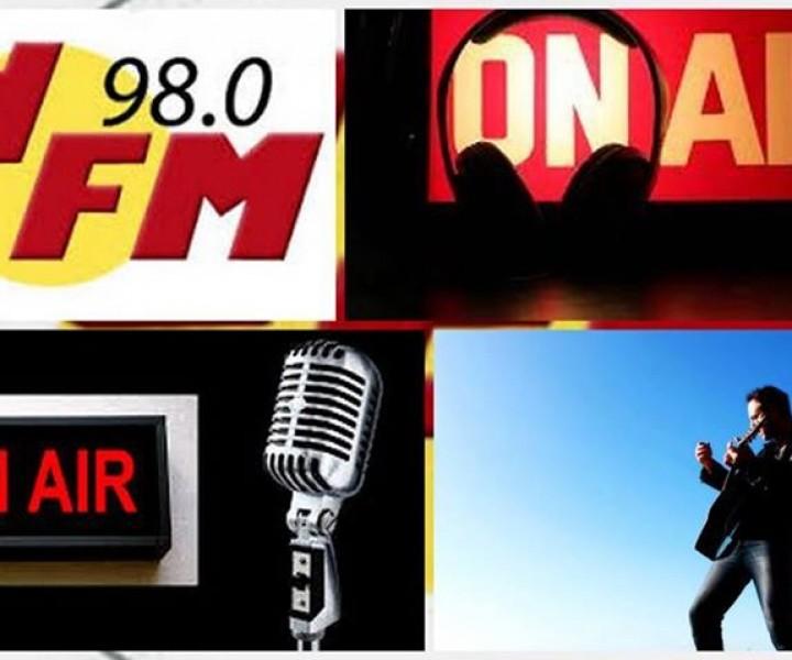 Yogane radio Enghien