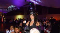 La magicienne Yogane à Issy les Moulineaux