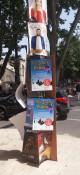Avignon 2015 - Yogane magicienne