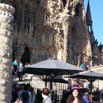 Magicienne Yogane à Barcelone - anniversaire magie pour les enfants