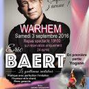 Yogane dans Elles Duo à Warhem le 3 septembre