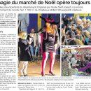 Spectacle de Magie Ma Sorcière Préférée : 2 articles dans Ouest France