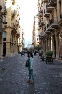 Yogane Liban magie