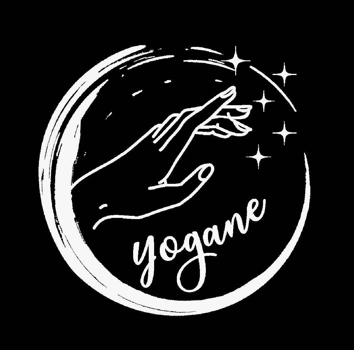 Yogane
