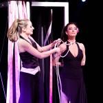 Yogane, magicienne dans Elles duo